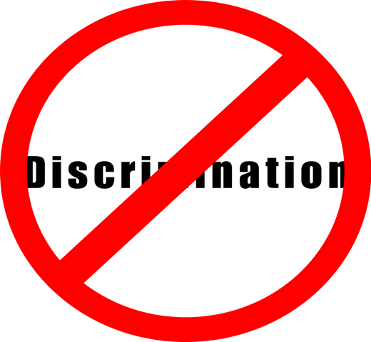diskriminacija