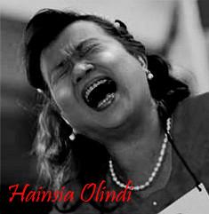 Hainsia Olindi