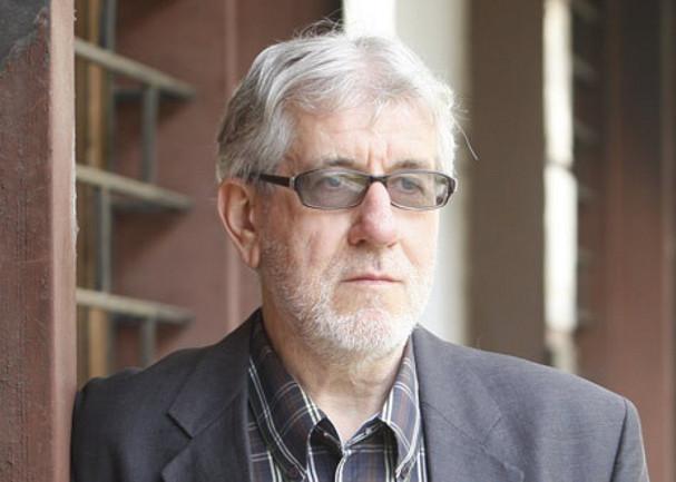 Profesor Esad Bajtal Foto: Depo.ba