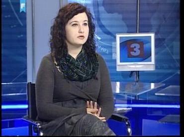 Vladana Vasić, Sarajevski otvoreni centar Foto: Depo.ba