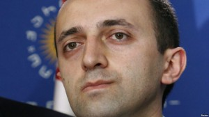 Premijer Gruzije Irakli Garibashvili Foto: Reuters