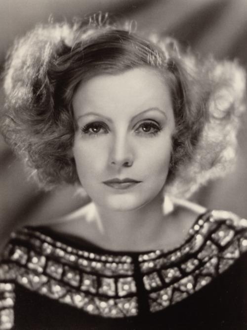 Greta Garbo Foto: Wikimedia
