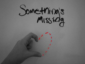 something-is-missing
