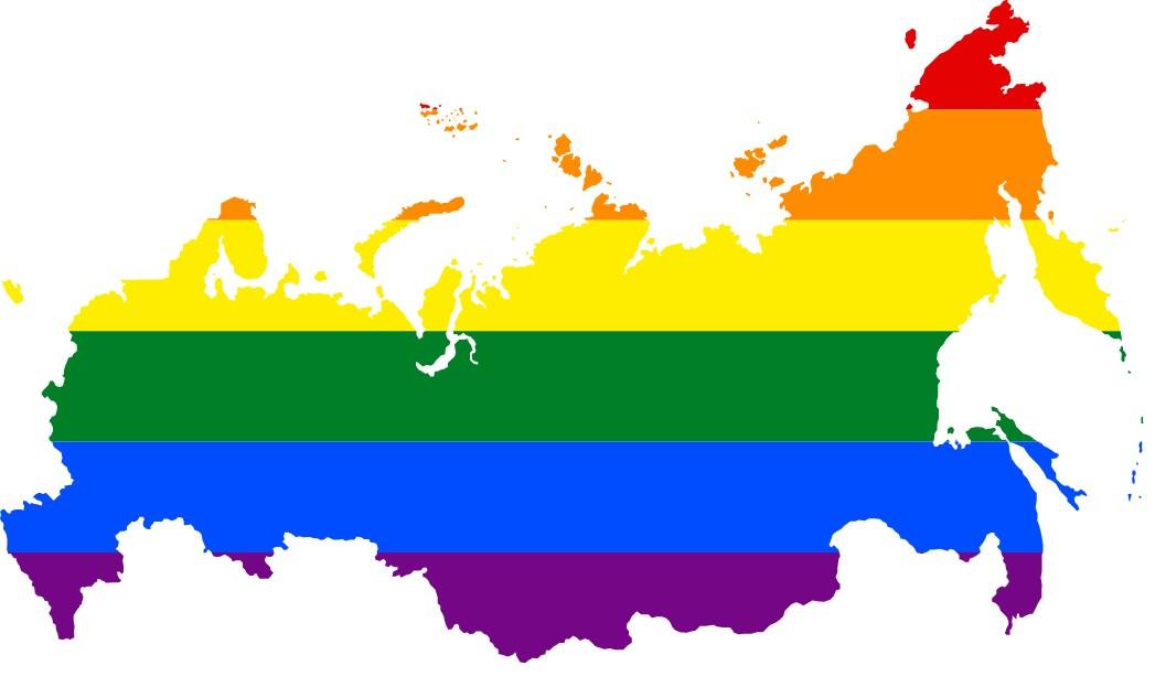 lgbt russia
