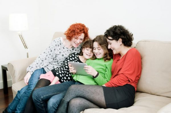 lezbijska_obitelj