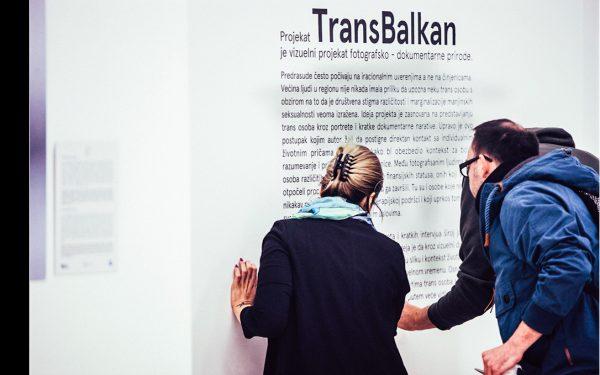 ''Trans Balkan'' izložba u Beogradu
