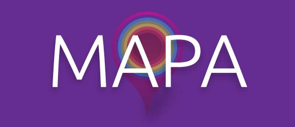 Mapa organizacija